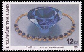 Saphire Thailande