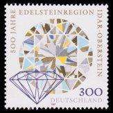 Idar Oberstein : La plateforme Européenne pour les pierres de couleurs